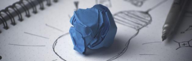 Myter om Ledarskap-Kreativitet